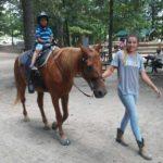 Children Horseback Rides